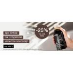 Tołpa: 25% zniżki na całą linię kosmetyków Spa Detox