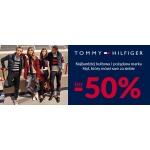 Mivo: do 50% zniżki na buty i torebki Tommy Hilfiger