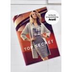 Top Secret: katalog z kuponami rabatowymi w Avanti