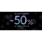Black Friday Top Secret: 50% zniżki na nową kolekcję