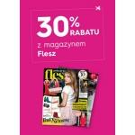 Top Secret: 30% rabatu z magazynem Flash