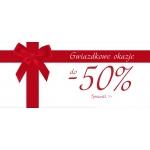 Top Secret: do 50% zniżki na wybraną odzież damską i męską