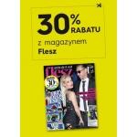 Top Secret: 30% zniżki z magazynem Flesz