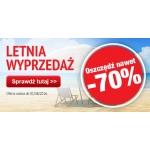 Top Shop: letnia wyprzedaż do 70% zniżki