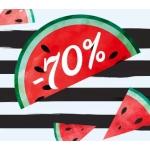 Top Shop: do 70% zniżki na akcesoria do domu i ogrodu, sportowe, dla zdrowia i urody