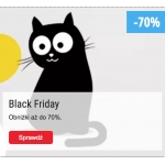 Black Friday Top Shop: do 70% zniżki na akcesoria do domu