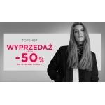 Top Shop: wyprzedaż do 50%