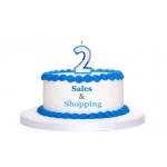 2 urodziny Sales & Shopping