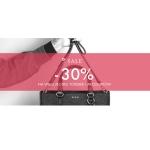 Tous: wyprzedaż 30% zniżki na wybrane modele torebek i akcesoriów