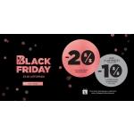 Black Friday Tous: do 20% rabatu na biżuterię, torebki, zegarki i akcesoria