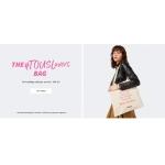Tous: Tous Lovers Bag do każdego zakupu za min. 399 zł