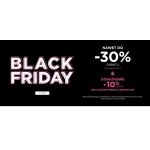 Tous: Black Friday do 30% rabatu na luksusową biżuterię, torebki, zegarki i akcesoria