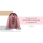 Tous: stylowy plecak przy zakupach za min. 499 zł