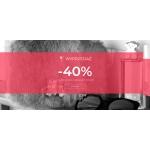 Tous: wyprzedaż 40% zniżki na torebki, biżuterię i akcesoria z kolekcji jesień-zima 2018
