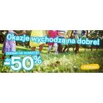 ToysRus: do 50% rabatu na zabawki na zewnątrz