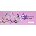 Trena: 15% rabatu na wybrane produkty Tools for Beauty
