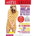 Stylowe Zakupy w całej Polsce 10-12 kwietnia 2015
