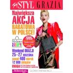 Stylowe Zakupy w całej Polsce 25-27 września 2015