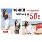Unisono: do 50% rabatu na odzież damską włoskich marek
