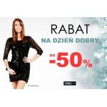 Unisono: do 50% rabatu na włoską odzież damską