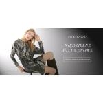 Unisono: do 63% zniżki na odzież włoskich projektantów