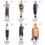 Unisono: do 80% rabatu na odzież damską