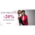 Black Friday Unisono: 20% rabatu na całą kolekcję