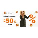 Unisono: do 50% rabatu na odzież włoskich marek