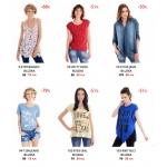 Unisono: do 79% rabatu na odzież damską