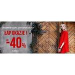 Unisono: do 40% zniżki na odzież włoskich marek