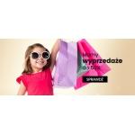 Urwis: wyprzedaż do 50% zniżki na zabawki dla dzieci