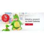 Urwis.pl: super ceny na Dzień Dziecka