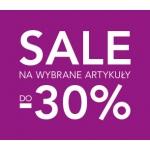 Van Graaf: do 30% zniżki na wybrane artykuły