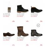 Venezia: do 63% zniżki na obuwie oraz galanterię skórzaną