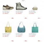 Venezia: do 59% rabatu na buty i torebki