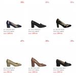 Venezia: Super Promocja do 67% zniżki na obuwie i torebki