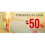 Venezia: wyprzedaż do 50% zniżki na buty damskie oraz męskie