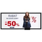 Unisono: do 50% zniżki na odzież włoskich marek