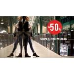 Venezia: do 50% rabatu na buty i torebki