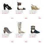 Venezia: do 55% zniżki na buty damskie, buty męskie oraz torebki
