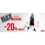 Black Friday Venezia: 20% zniżki i więcej na obuwie i torebki włoskich marek