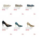 Venezia: do 60% rabatu na obuwie i torby w strefie okazji