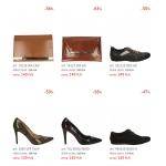 Venezia: Super Promocja do 63% rabatu na buty, torebki oraz akcesoria