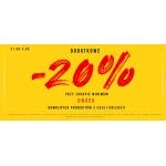 Venezia: dodatkowe 20% rabatu przy zakupie minimum dwóch produktów