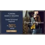 Verostilo: do 30% zniżki na torebki Marco Mazzini