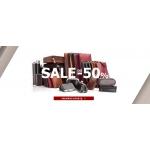 Vip Collection: do 50% rabatu na galanterię oraz odzież skórzaną