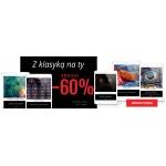 Virtualo: 60% zniżki na eBooki z klasyką