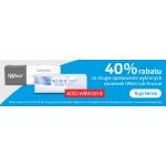 Vision Express: 40% zniżki na drugie opakowanie wybranych soczewek iWear lub Acuvue