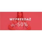 Vissavi: wyprzedaż do 50% zniżki na odzież damską z kolekcji wiosna-lato
