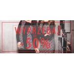 Vissavi: wyprzedaż do 50% zniżki na odzież damską
